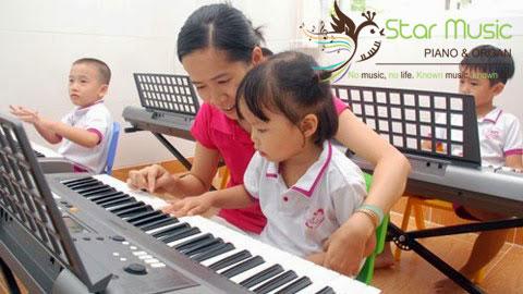 Giáo viên âm nhạc dạy tại nhà, gia sư dạy đàn organ tại nhà, dạy kèm đàn organ tại nhà